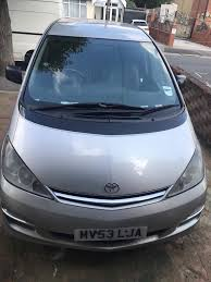 toyota for sale toyota for sale in north west london london gumtree