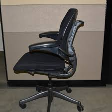 Humanscale Office Chair Humanscale Freedom Ergonomic Task Chairs