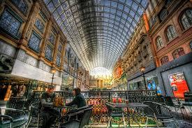 the west edmonton malls taking retail to the future