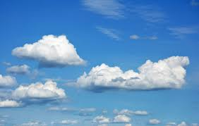 Warmer Atmosphere Climate Cloud Mixing Means Extra Global Warming