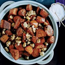 thanksgiving sweet potato recipes food wine