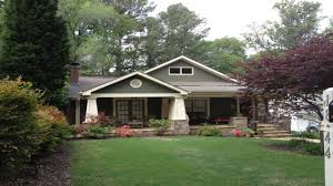 craftsman style ranch house plans craftsman style ranch great houses pinterest brick ranch
