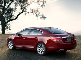 changes for the 2011 buick lacrosse davis auto blog