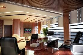 Ceo Office Interior Design Adwaa Al Arab Head Office On Behance