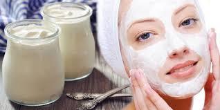Yogurt Untuk Masker Wajah 5 alasan kenapa masker yogurt baik untuk kecantikan kulit wajah