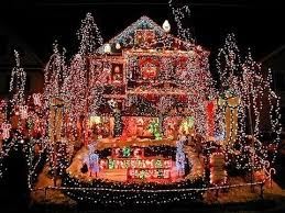 christmas light show packages christmas lights gone wild a crazy amazing christmas light show