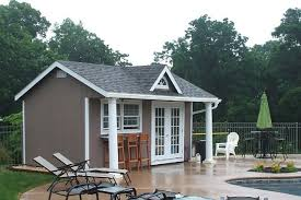 Tiny Guest House Pool House Ideas Containers Tiny Modern Guest House And Pool