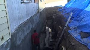 Basement Waterproofing Maryland by Realistic Systems In Waterproofing Companies Baltimore Maryland