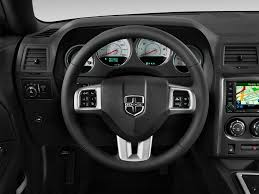 Dodge Challenger 2012 - 2012 dodge challenger steering wheel interior photo automotive com