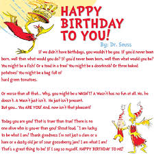 happy birthday dr seuss happy birthday dr seuss www beckymuth