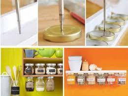 cuisine astuce 12 nouvelles astuces pour un rangement optimal dans votre cuisine