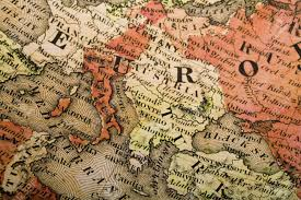 Old Europe Map by Europe Old Map Stock Photo Picture And Royalty Free Image Image