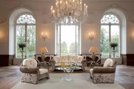 Laminate Flooring Brick Pattern Elegant Furniture Sets Gray Sofa Nice Fireplace Mantel Surround
