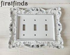 Shabby Chic Light Switch Covers by Gfi Light Switch Plate Outlet Cover Electrical By Firstfinds