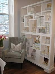 Bookcases As Room Dividers Best 25 Bookshelf Room Divider Ideas On Pinterest Room Divider