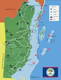 Caribbean Countries Map by Kartor Karibien Maps Caribbean