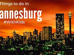 inexpensive activities in johannesburg family friendly gauteng