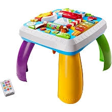 toys r us fisher price table fisher price laugh learn around the town learning table english