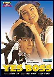yes boss 1997 torrent downloads yes boss full movie downloads