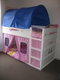 Ikea Beds For Girls by 45 Best Kura Bed Ideas Ikea Images On Pinterest Ikea Kura Bed