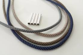 necklace cord images 50 diy cord necklace diy bungee cord bling necklace tutorial jpg
