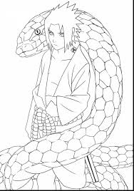 terrific anime naruto printable coloring pages with naruto