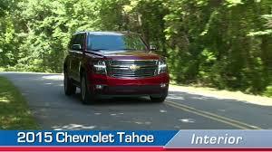 Chevy Tahoe 2014 Interior 2015 Chevrolet Tahoe Pictures Interior U S News U0026 World Report