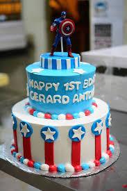 captain america cakes captain america birthday cake cakes and memories