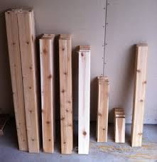 Planter With Legs by Build Your Own Elevated Raised Garden Bed
