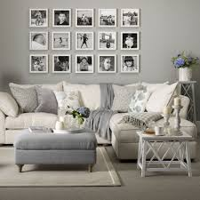 Living Room Ideas Grey Sofa by Grey Living Room Ideas Ideal Home