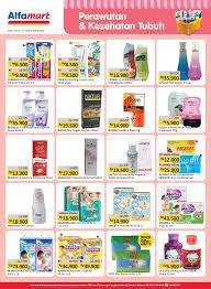 Pasta Gigi Di Alfamart alfamart promo belanja hemat harga spesial diskon hingga 30