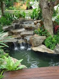 35 impressive backyard ponds and water gardens backyard water