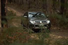 2015 mitsubishi triton mq gls manual review practical motoring