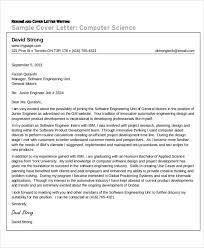 computer engineering cover letter