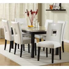 Wrought Iron Kitchen Tables by Kitchen Table Round White With Bench Concrete Wrought Iron 8 Seats