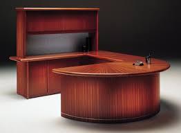 Semi Circular Reception Desk Arnold Reception Desks Inc Contemporary Reception Desk Crescent