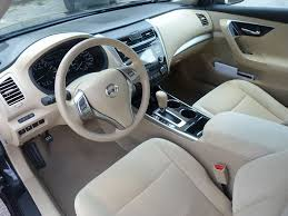 2008 Nissan Maxima Interior Review 2013 Nissan Altima The Truth About Cars