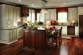 color scheme for kitchen cabinets mosaickitchencomdark wood tv