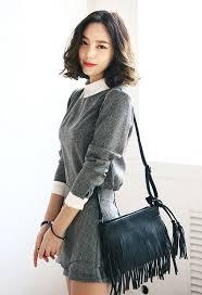 best 25 short hair korean style ideas on pinterest
