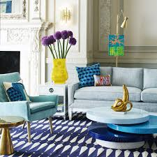 teal blue home decor how to give your home decor a modern american glamour