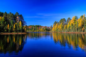 Wisconsin Lakes images Autumn in northern wisconsin the upper peninsula of michigan jpg