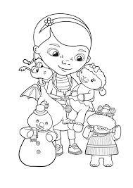 dibujos colorear maestra infantil primaria doctora