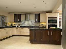 Two Color Kitchen Cabinets 14 Best Two Tone Kitchens With Dark Cabinets Images On Pinterest