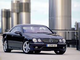 mercedes cl55 amg mercedes cl55 amg 2000 picture 2 of 10
