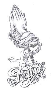 tribal faith sle tattoosdesigns more designs at