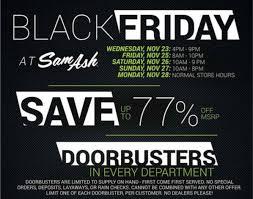 best deals for black friday 2016 yamah sam ash black friday deals 2016 full ad scan the gazette review
