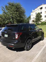 Ford Explorer Models - progress of motor vehicles based on class ford motor company