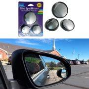 Where To Install Blind Spot Mirror Blind Spot Mirrors