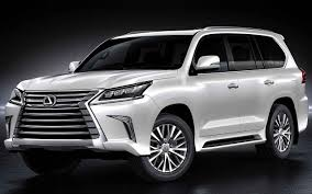lexus jeep 2017 2018 lexus lx 570 changes redesign release date car models