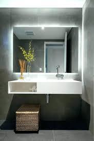 modern bathroom mirrors toronto stunning and round u2013 home decoration